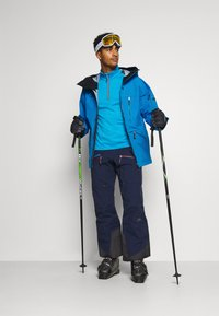 State of Elevenate - MENS BACKSIDE JACKET - Ski jacket - blue - 1