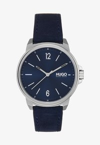 HUGO - LEAD - Zegarek - blue - 1