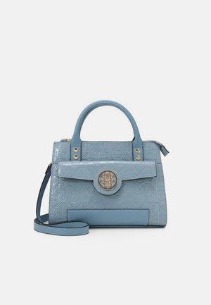 Käsilaukku - blue light
