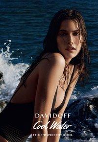 DAVIDOFF Fragrances - COOL WATER WOMAN DEODORANT - Deodorant - - - 4