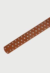 LIU JO - Waist belt - brown - 2