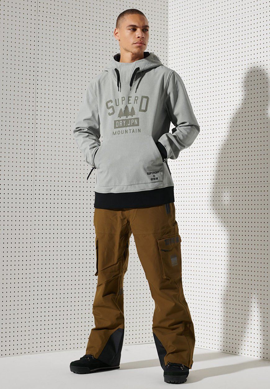 Homme SNOW TECH  - Sweatshirt