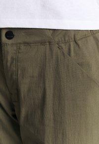 Arc'teryx - KONSEAL PANT WOMENS - Outdoor trousers - tatsu - 4