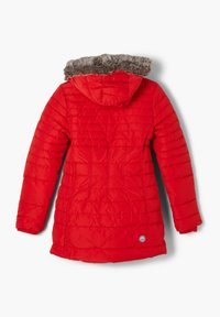 s.Oliver - Winter coat - red - 1