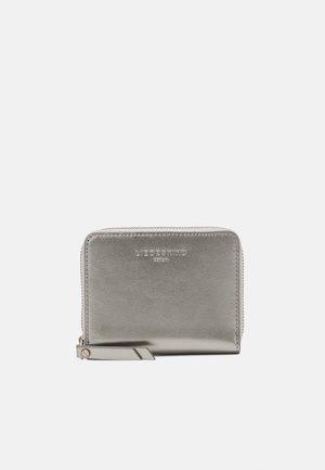 CONNY - Wallet - warm metal