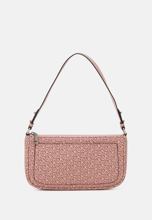 BESRA MONICA BAG - Bolso de mano - dusty pink
