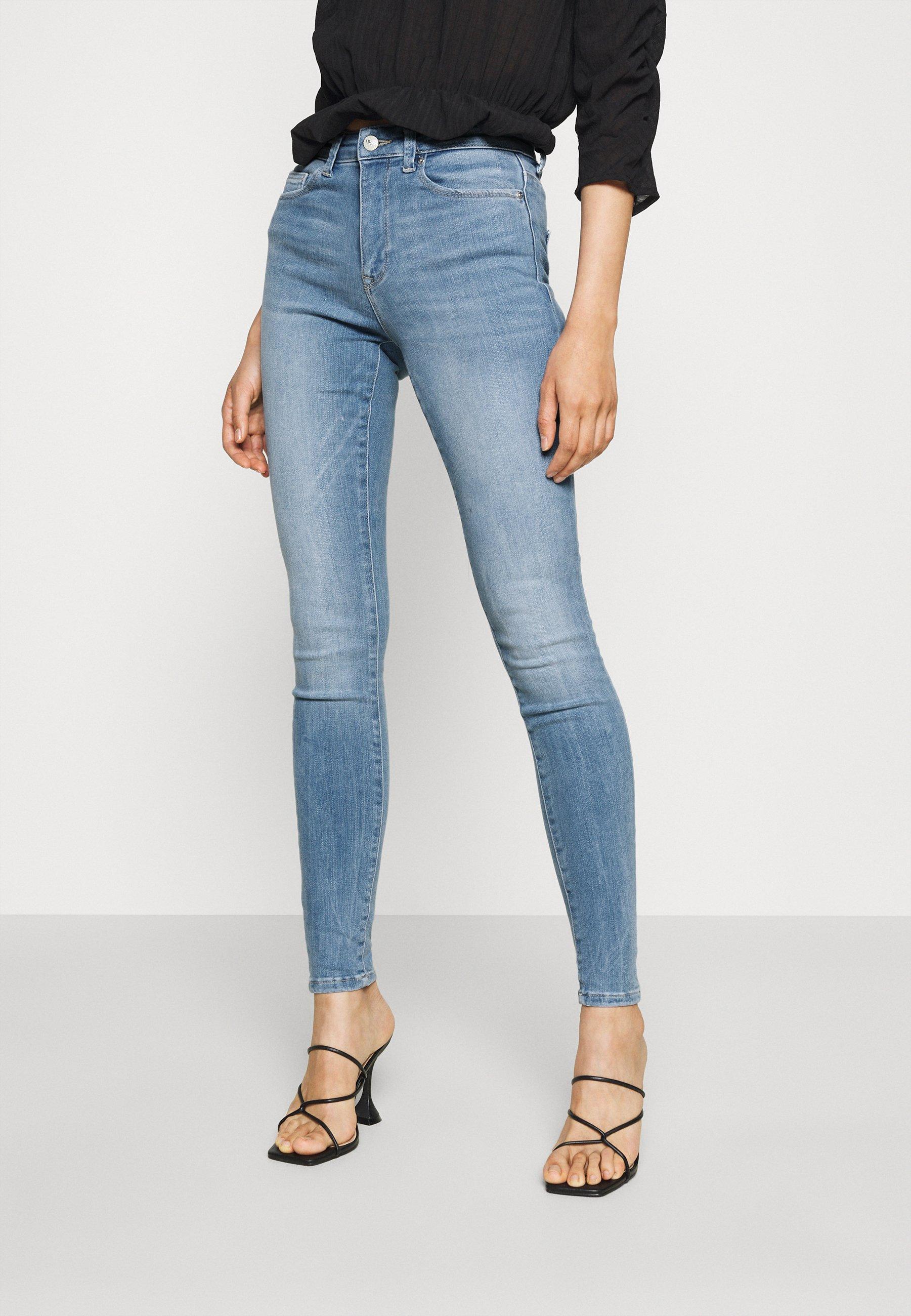 Femme ONLBLAKE LIFE - Jeans Skinny
