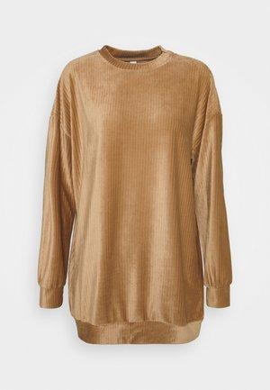 ONLLOTTA  - Sweatshirt - adobe rose