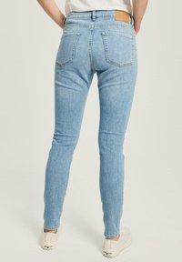 Opus - EVITA - Jeans Skinny Fit - blue - 1