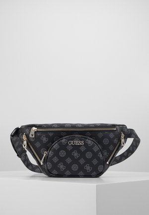 UTILITY VIBE BELT BAG - Heuptas - coal