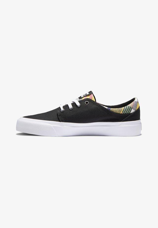 TRASE - Sneaker low - black/multi