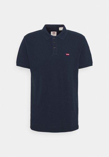 NEW - Polo shirt - dress blues