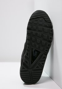 Nike Sportswear - AIR MAX COMMAND - Sneakers - black/anthracite - 4