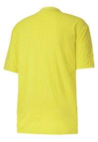 Puma - AVENIR CRINKLE  - T-shirt imprimé - meadowlark - 4