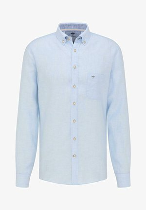 Shirt - light blue