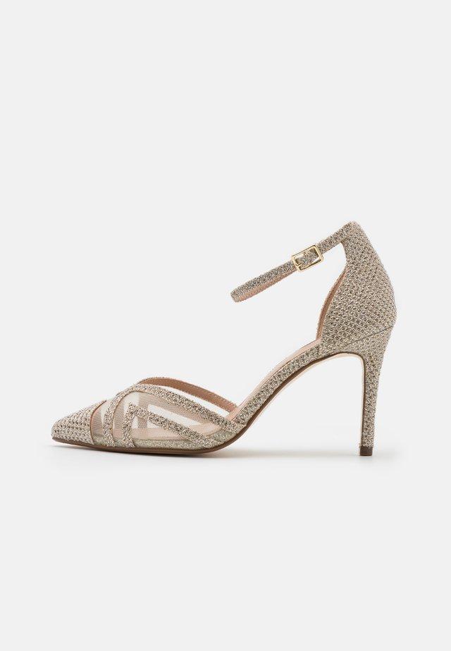 DANITA DI - High heels - champagne