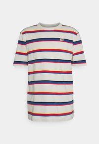 Puma - DOWNTOWN TEE - Print T-shirt - poppy red - 0
