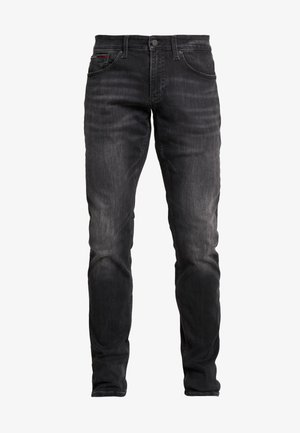 SCANTON  - Slim fit jeans - nostrand