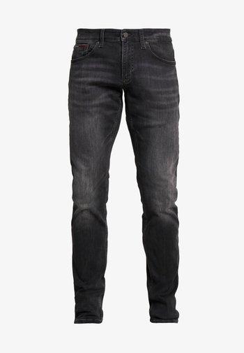 SCANTON  - Slim fit jeans - nostrand