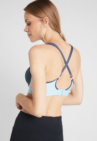triaction by Triumph - CONTROL LITE - Sports bra - dark sea - 3