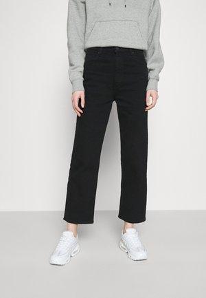 VENICE  - Straight leg jeans - dead of night