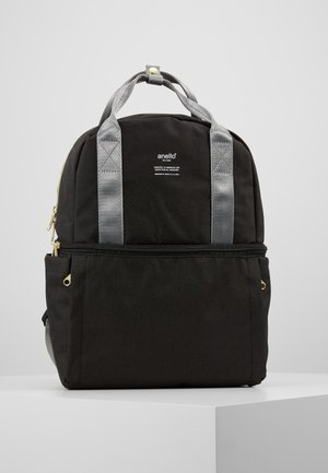 CHUBBY BACKPACK - Plecak - black