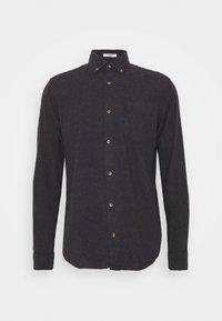 JORNAPPY - Shirt - navy blazer