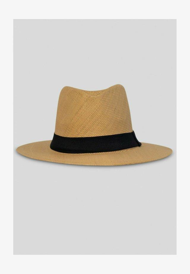 PANAMA - Chapeau - beige