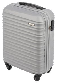 Wittchen - GROOVE LINE - Wheeled suitcase - grey - 2