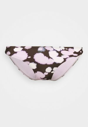 LAGOON SWIM BOTTOM - Bikini bottoms - tie dye