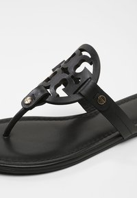 Tory Burch - MILLER - Infradito - perfect black - 2