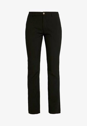 SASSY - Trousers - black