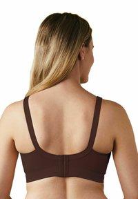 Bravado Designs - Bustier - brown - 1