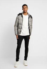Sixth June - PRINCE DE GALLE  - Winter jacket - beige - 1