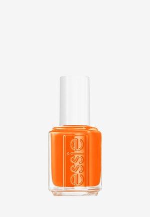 NAIL POLISH COLLECTION TANGERINE TEASE - Nagellak - 776 tangerine tease