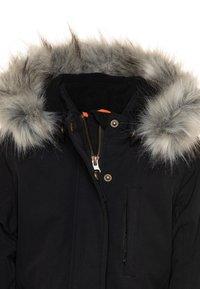 Molo - PEACE - Waterproof jacket - black - 4