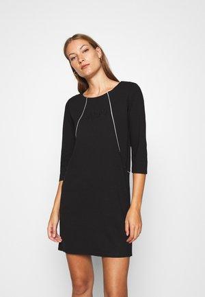 ABITO - Vestido ligero - nero