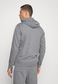 Diesel - BRANDON - Pyjama top - grey - 2