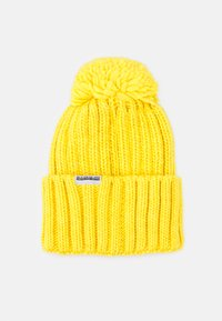 Napapijri - SEMIURY UNISEX - Bonnet - yellow oil - 1
