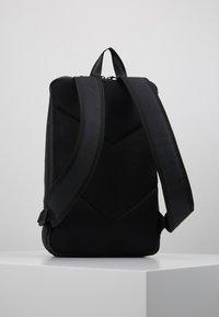 Pier One - UNISEX - Sac à dos - black - 2