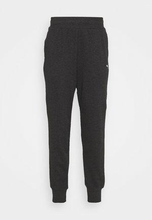 Pantaloni sportivi - dark gray heather