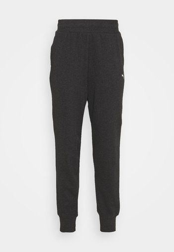 Pantalones deportivos - dark gray heather