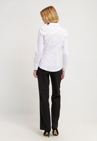 More & More - BLOUSE BILLA - Overhemdblouse - white - 2