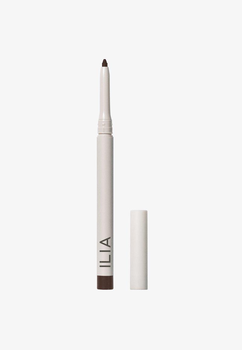 ILIA Beauty - CLEAN LINE GEL LINER - Eyeliner - dusk