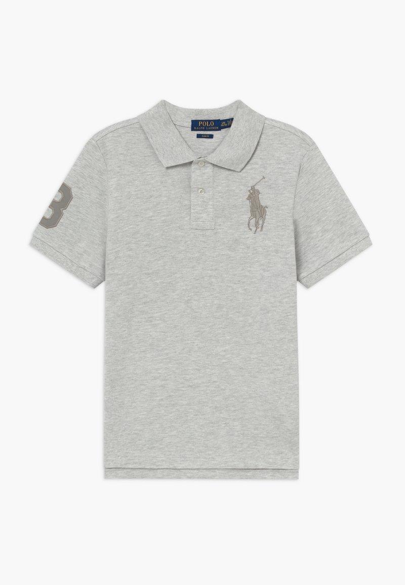 Polo Ralph Lauren - Polo shirt - quartz heather