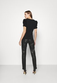 Liu Jo Jeans - MODA - Print T-shirt - nero - 2