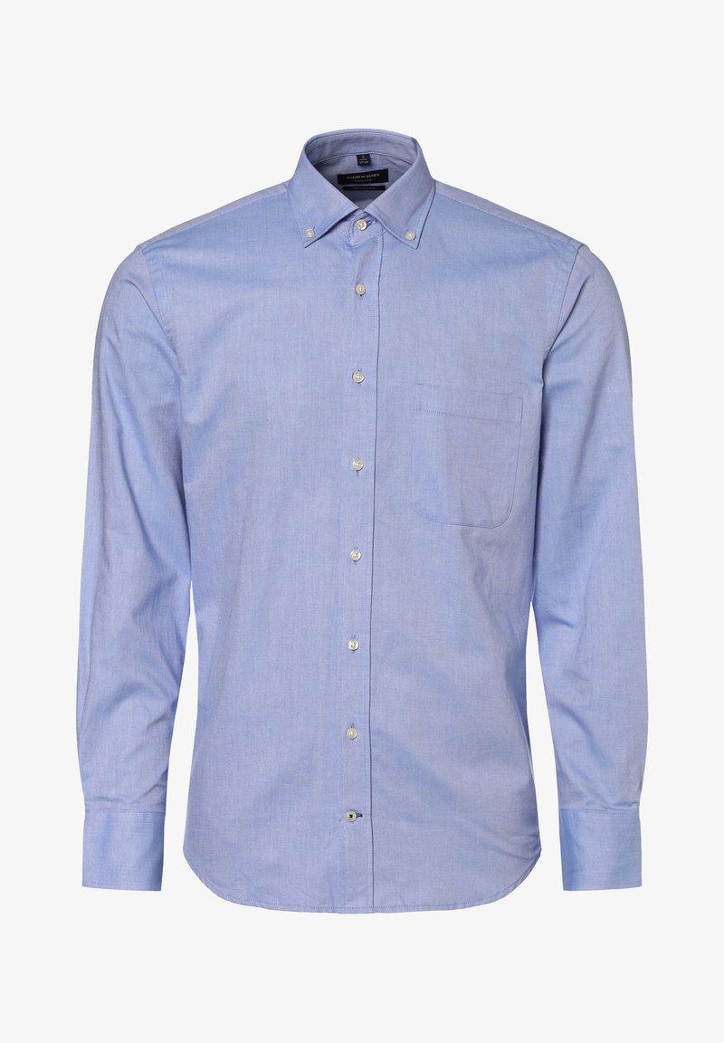 Andrew James - Formal shirt - hellblau