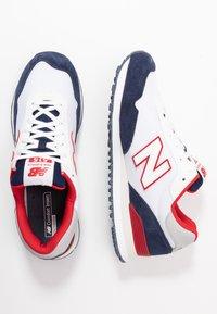 New Balance - 515 - Sneakersy niskie - white - 1