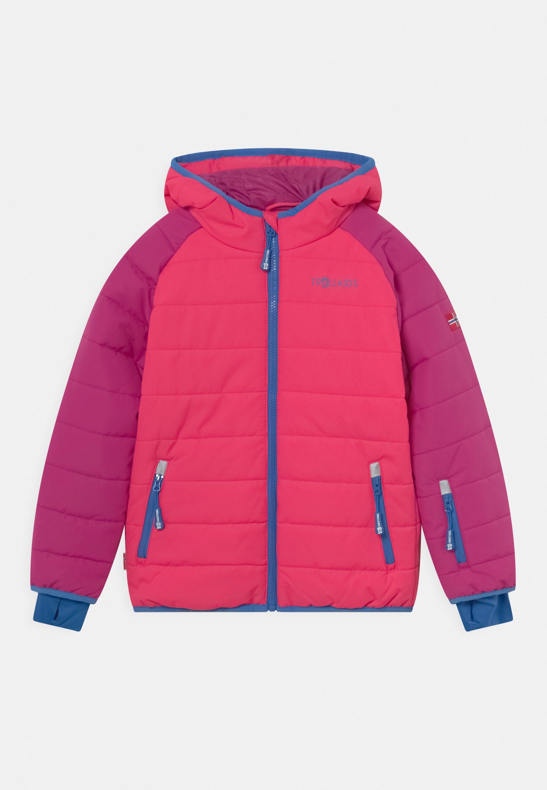 Enfant HAFJELL SNOW JACKET PRO UNISEX - Veste de ski