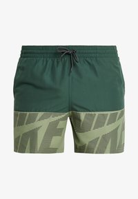 Nike Performance - VOLLEY - Surfshorts - galactic jade